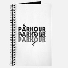 Parkour Free Running Journal