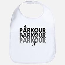 Parkour Free Running Bib