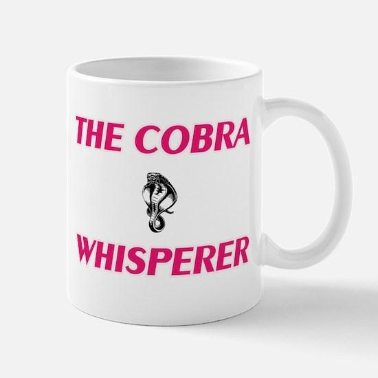 The Cobra Whisperer Mugs