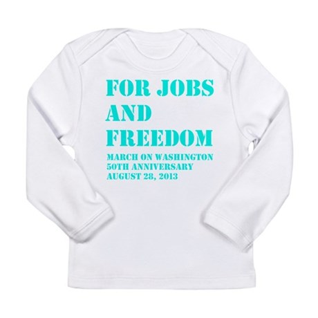 For Jobs March On Washington 50th Anniversary Long