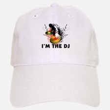 I'm The DJ Rockin The Turntables Baseball Baseball Cap