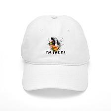 I'm The DJ Rockin The Turntables Baseball Cap