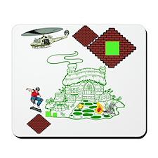 blockcraft Mousepad
