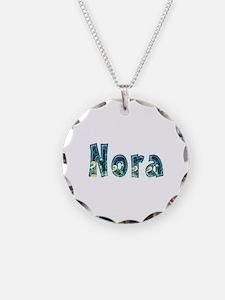 Nora Under Sea Necklace