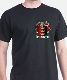 Grady Coat of Arms T-Shirt