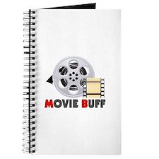 I'm A Movie Buff Journal