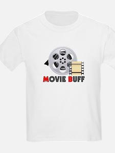 I'm A Movie Buff T-Shirt
