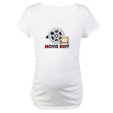 I'm A Movie Buff Shirt