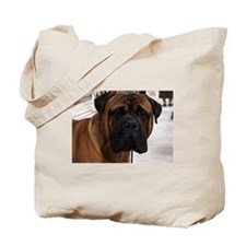 A Face to Die For Tote Bag