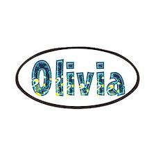 Olivia Under Sea Patch