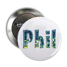 Phil Under Sea Button