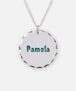 Pamela Under Sea Necklace