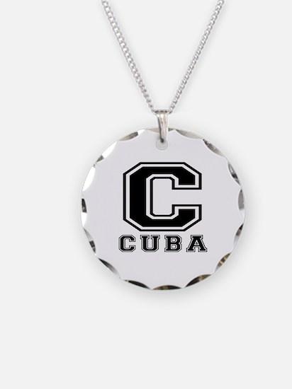 Cuba Designs Necklace