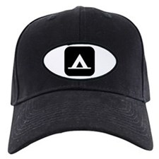 Campground Baseball Hat