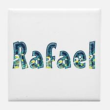 Rafael Under Sea Tile Coaster