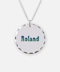 Roland Under Sea Necklace