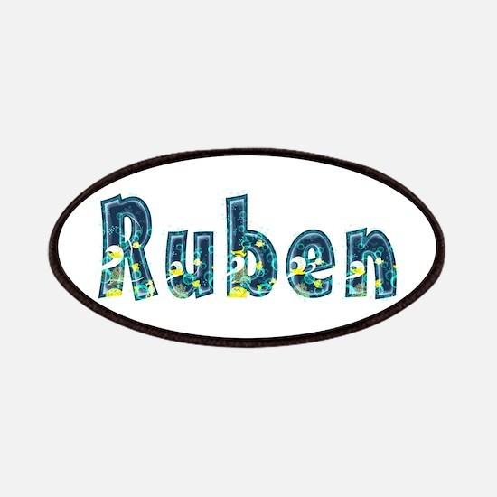 Ruben Under Sea Patch