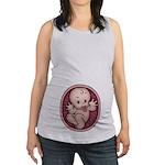 Razz Baby Maternity Tank Top
