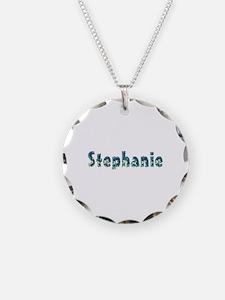 Stephanie Under Sea Necklace