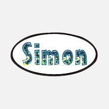 Simon Under Sea Patch