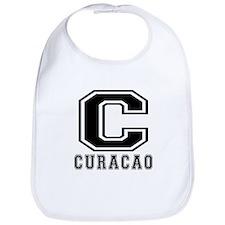 Curacao Designs Bib