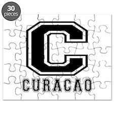 Curacao Designs Puzzle