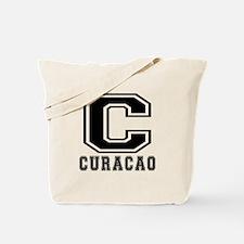 Curacao Designs Tote Bag