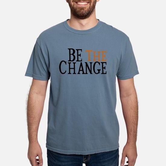 Cute Change Mens Comfort Colors Shirt
