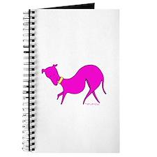 Pink Prissy Journal