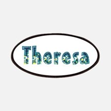 Theresa Under Sea Patch