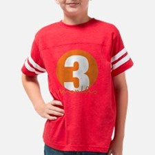 3 Months Youth Football Shirt