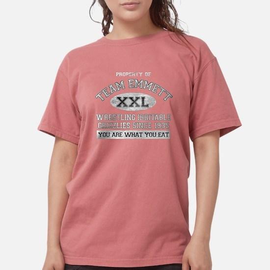 Funny Cullen Womens Comfort Colors Shirt