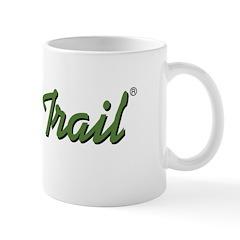 Rocky Trail Standard Mug
