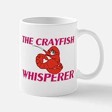 The Crayfish Whisperer Mugs