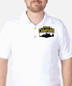 City of Champs T-Shirt