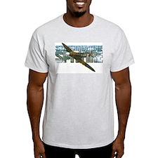 Spitfire T-shirt (2-sided) T-Shirt