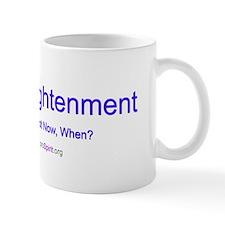 Enlightenment - Dalai Lama - Mug