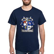 O'Hagan Coat of Arms T-Shirt