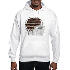 Caffeine Mantra Hoodie