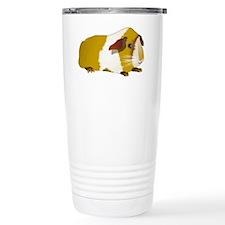 Grinning Guinea Pig Travel Mug