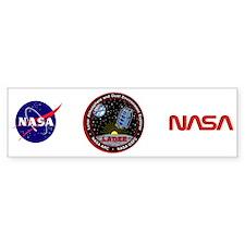 LADEE Bumper Sticker
