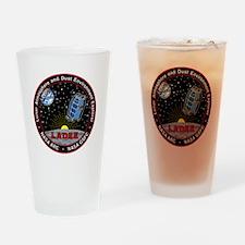 LADEE Drinking Glass