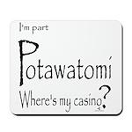 Potawatomi Mousepad