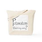 Potawatomi Tote Bag