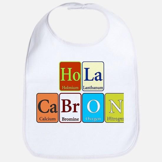 Hola Cabron Bib