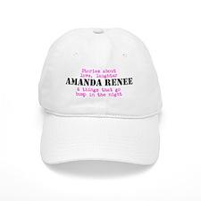 Funny Renee Baseball Cap