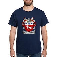Halloran Coat of Arms T-Shirt