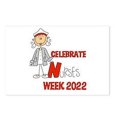 Nurses Week 2015 Postcards (Package of 8)