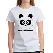 Panda Collector: Tee