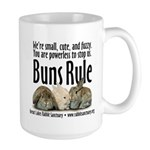 buns_rule_babies Mugs